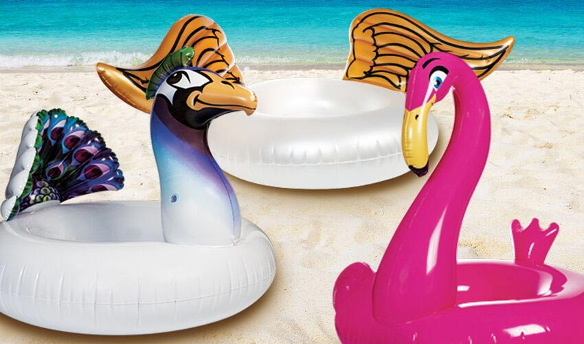 novelty inflatables