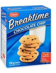 Breaktime Cookies