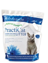 PractiCat Cat Litter