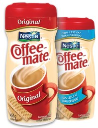 Nestle Coffee-mate Whitener