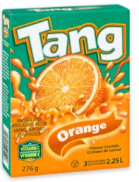 Tang Drink Crystals Assorted
