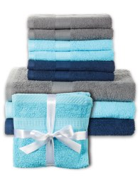Super Value Towels